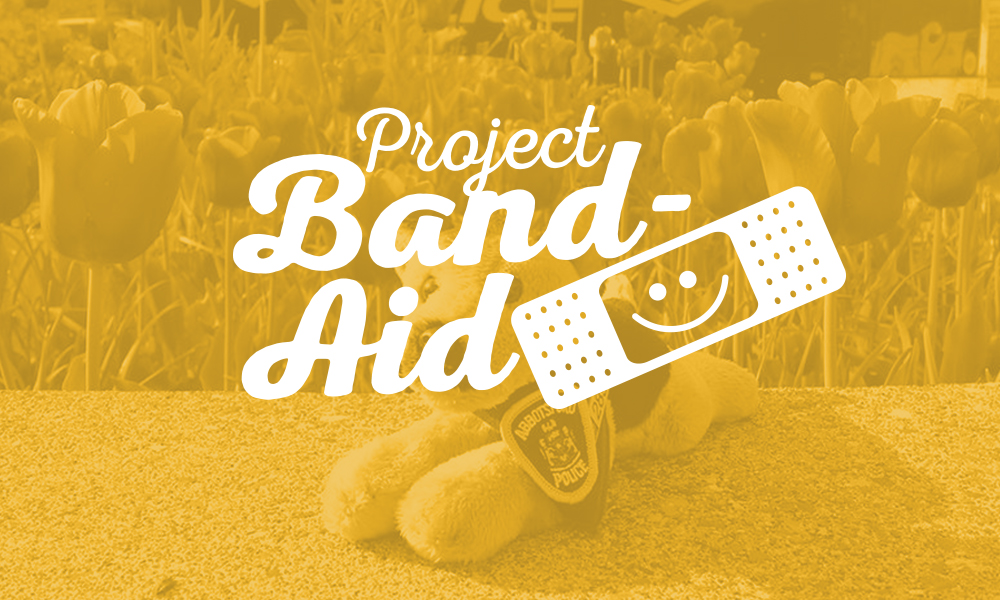 Project Band-Aid